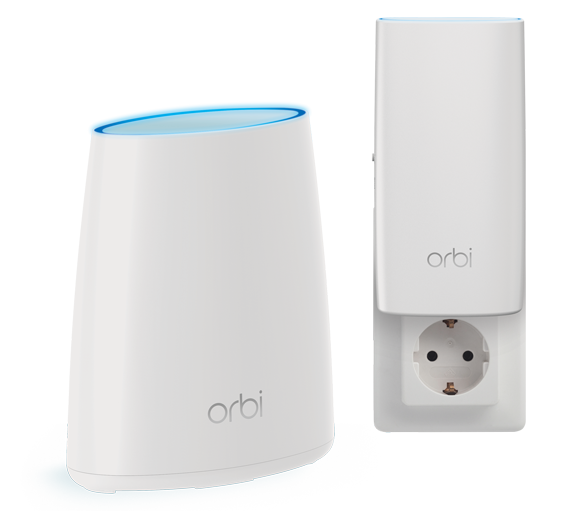Kit WiFi Orbi RBK30