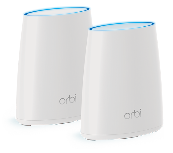 Kit WiFi Orbi RBK40