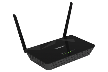 Routeur Modem WiFi Essentials Edition